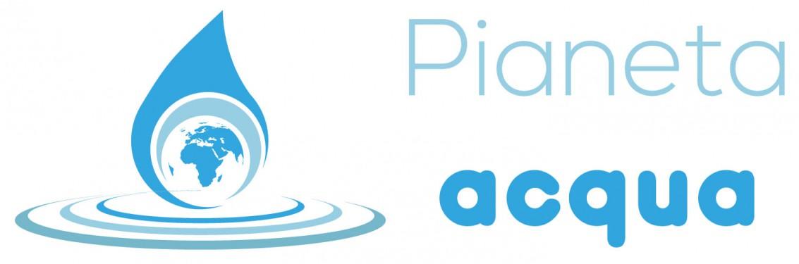 Pianeta Acqua - Logo Completo